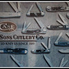 case cutlery co.