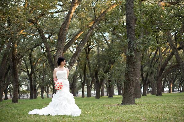 Alicia's Bridals