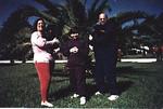 Carole, Phil & Matthew - Kimi & Henri