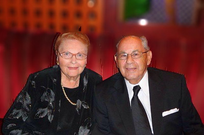 Helen & Norman