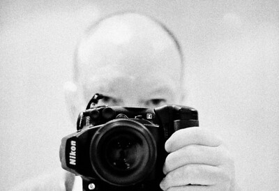 19th January - Me & My D700