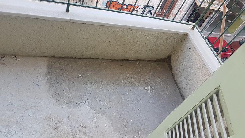 Balcony 8