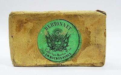 Cartridge Box (Argentina) (2)