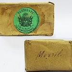Cartridge Box (Argentina) (2a)
