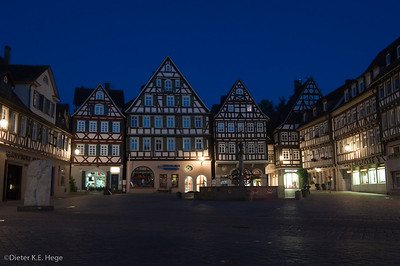 Downtown Schorndorf