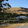 Equestrian facility (Silver Springs) - Ashland, Oregon