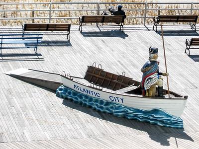 Atlantic City Boat