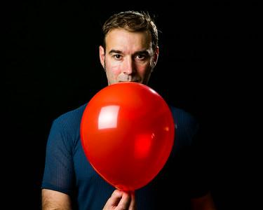 Balloon Go Bang!