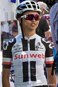 Coryn Rivera