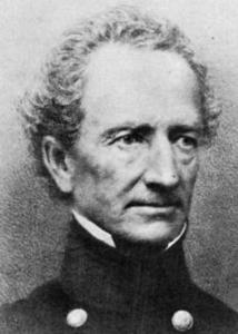 Ripley, James Wolfe - General