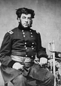 Cadwalader, George - General