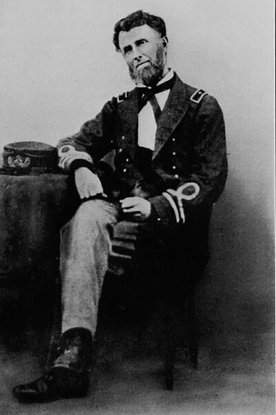 Maury, William L