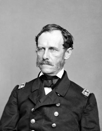 Dahlgren, John A