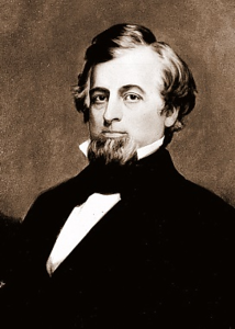 Barstow, William - Colonel, disgraced governor, Colonel of the 3rd Wisconsin Cavalry