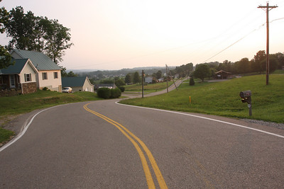 Bolen Road