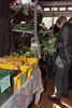 <center>Buying Vegetables  <br>Winter Farmer's Market - 28 January 2012<br>Mount Hope Farm<br>Bristol, Rhode Island</center>