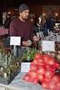 <center>Fresh Herbs  <br>Winter Farmer's Market - 28 January 2012<br>Mount Hope Farm<br>Bristol, Rhode Island</center>