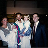 Ted Swietlik baptism October 1995