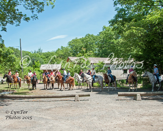 CTRA - Salmon River  Ride 6/7/2015