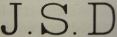 Duston, John S  2