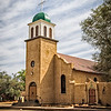 St Joseph Parish Church, 1st St Cerrillos, New Mexico