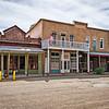The DeLallo-Simoni Building, 1st Street, Cerrillos, New Mexico