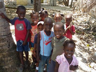 2010 07  Haiti