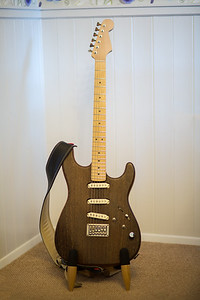 Chris Borland Guitar Tuition