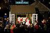 <center>Santa's Arrival <br><br>Bowen's Wharf<br>Newport, Rhode Island</center>