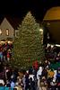 <center>Bowen's Wharf Christmas Tree <br><br>Bowen's Wharf<br>Newport, Rhode Island</center>