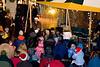 <center>Caroling Sing-a-Long <br><br>Bowen's Wharf<br>Newport, Rhode Island</center>