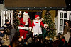 <center>Santa and Mrs. Clause <br><br>Bowen's Wharf<br>Newport, Rhode Island</center>