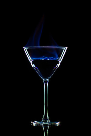 Cocktail Fire