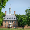 Governor's Palace, Colonial Williamsburg, Virginia