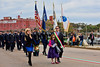 <center>That Call Can't Wait?  <br><br>Columbus Day Parade and Festival<br>Providence, Rhode Island</center>