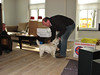 Kasper Scholte Albers is helping moving in and working with Bodie