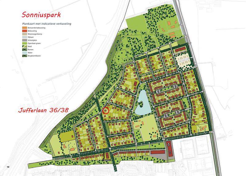 Building lots of Sonniuspark