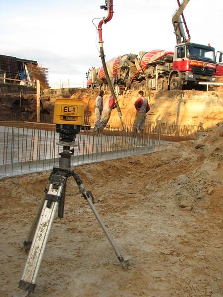 Measure-equipment