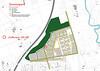 Planting plan of Sonniuspark