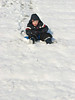 Winter fun in Sonnius park