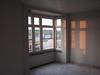 Plastered livingroom