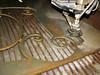 """Waterjet cutting system """"Resato"""" working in 10mm sheet metal"""