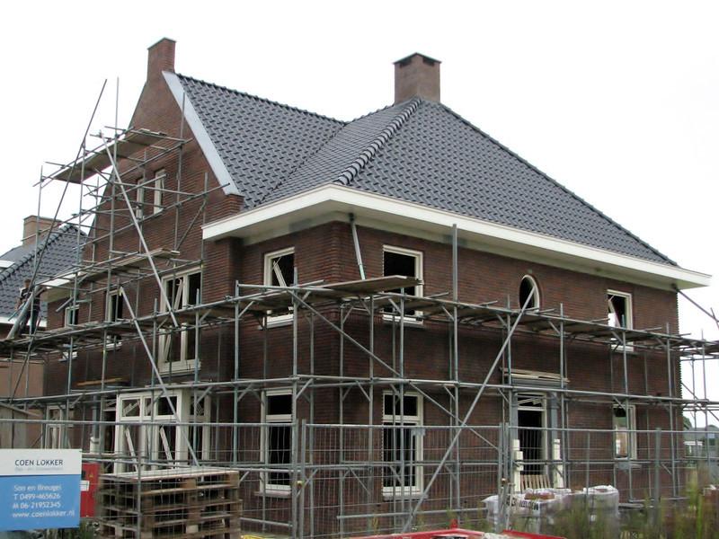 Jufferlaan 36/38, September 10th 2011
