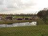 The rural setting of the building site, lot-Jufferlaan 36/38   Son en Breugel