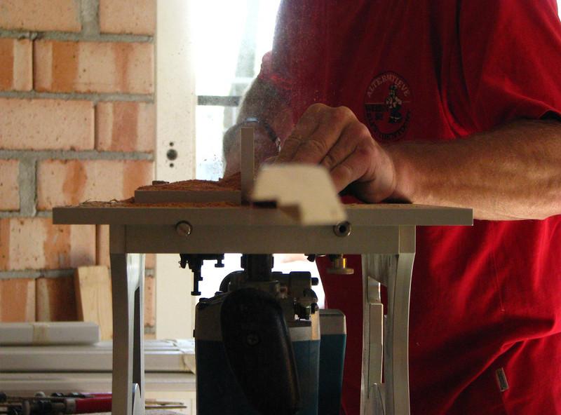 Marijn milling window slats
