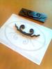 Waterjet cutting parts
