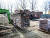 scaffolding planks
