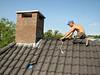 Tilers roofing tiles