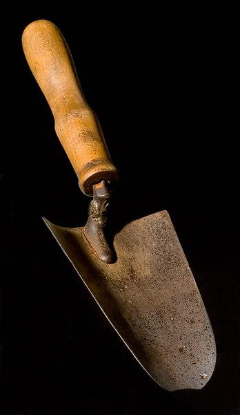 """Garden Shovel""<br /> Assignment: Used"