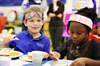 2011-11-22-DCS-1stGrade-Thanksgiving-029